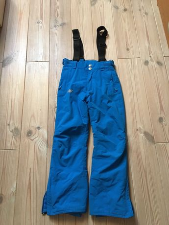 F4 spodnie narciarskie
