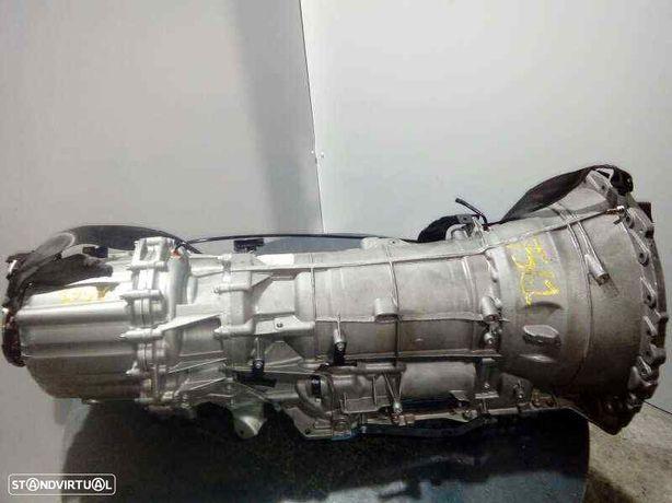 8HP70  Caixa velocidades automática LAND ROVER DISCOVERY IV (L319)
