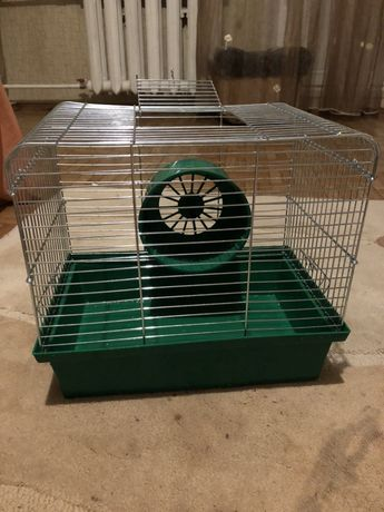 Клетка для грызунов (крысы, хомяк)