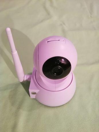Kamera obrotowa IP 1080P Full HD (uszkodzona)