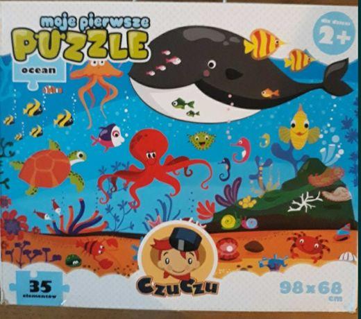 Puzzle CzuCzu Ocean