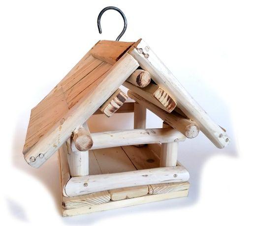 Karmnik dla ptaków Góralska chata