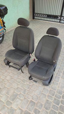 Сидіння передні Mondeo