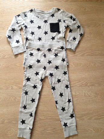 Пижама next 3-4года