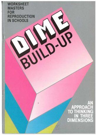Build-Up - Uma abordagem para pensar em três dimensões