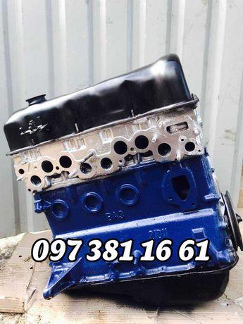 Двигатель Мотор ВАЗ 2101_21011_2103_2105_2106_2107_2121
