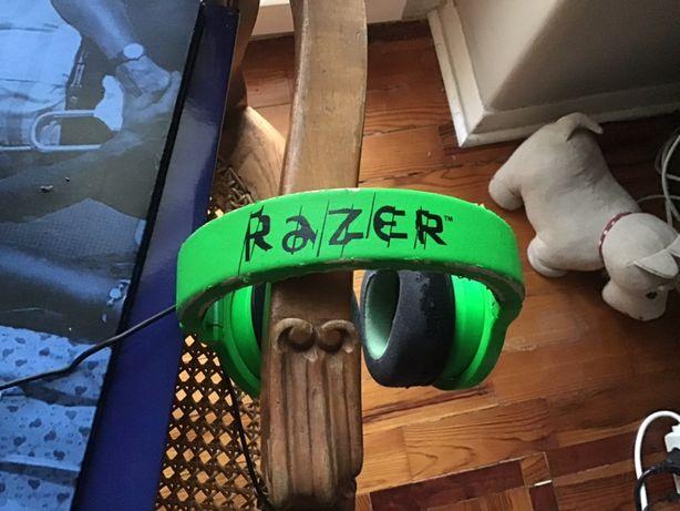 Razer kraken phones gaming