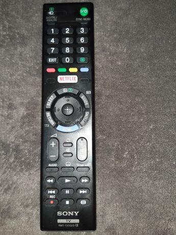 Pilot TV Sony RMT-TX102D oryginalny