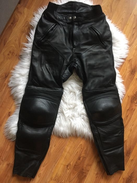 Spodnie motocyklowe Przemyśl - image 1