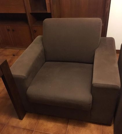 Poltrona/ sofa individual