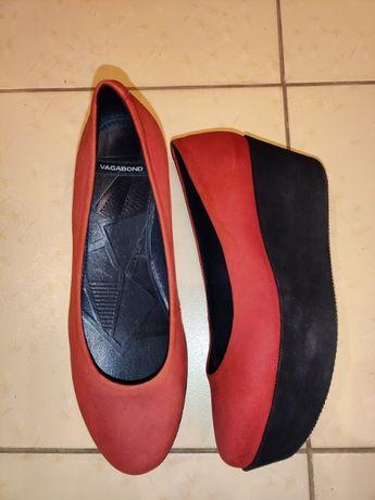 туфли женские vagabond