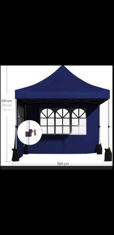 Pawilon ogrodowy namiot markuza nowy .