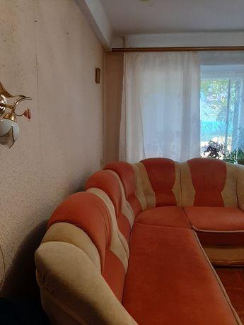 Продам 3-х комнатную квартиру на Димитрова