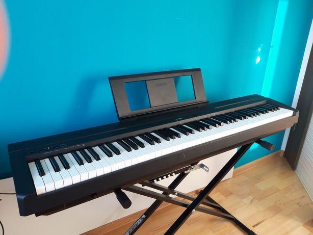 Pianino Yamaha P-45