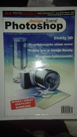 Miesięcznik Photoshop archiwalny :)