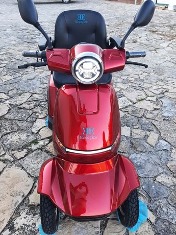 Scooters eletrica