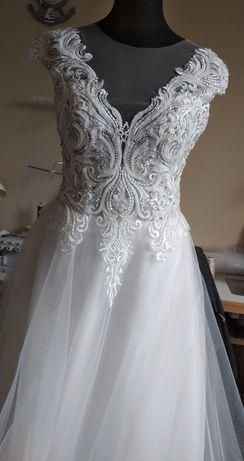 Suknia ślubna różne rozmiary