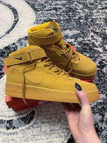 Nike Air Force 1 High '07, 41-42 размер