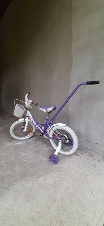Sprzedam rower dla dziewczynek