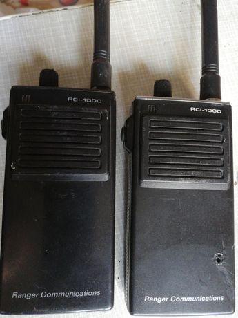 Рації-радіостанції -Обмін