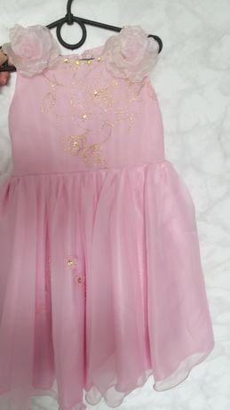 Выпускные платья в садик