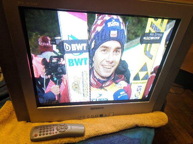 Telewizor Kineskopowy Samsung 21