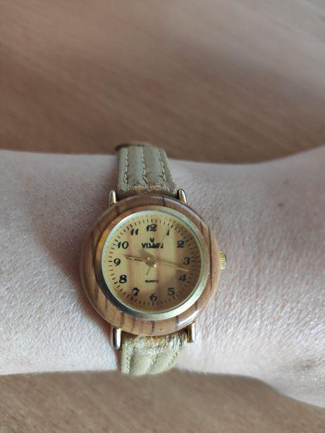 Кварцевые часы visage женские наручные