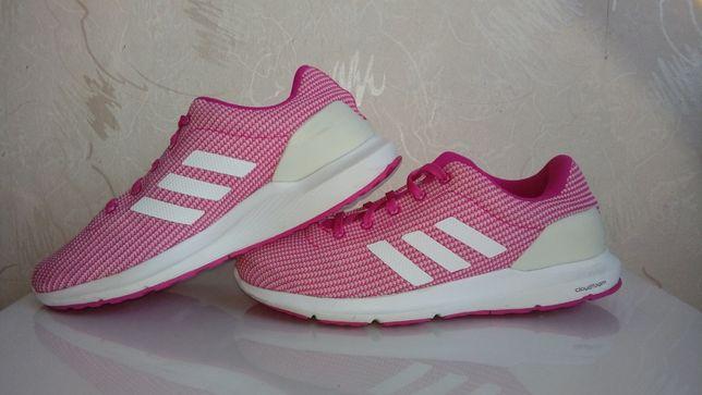 Беговые кроссовки Adidas Cosmic W cloudfoam, спортивная обувь оригинал