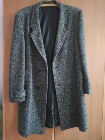 ciepły płaszcz oaktree xl