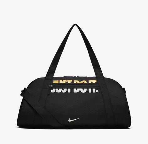 Сумка Nike Gym Club/ОРИГИНАЛ/BA6006-010
