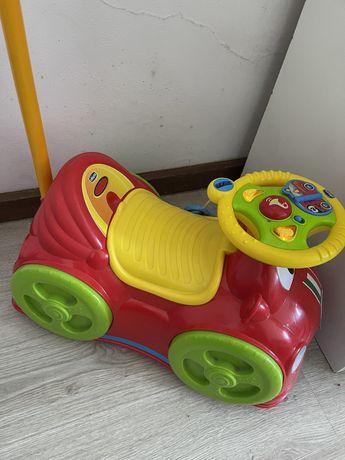 Triciclo / carrinho bebe