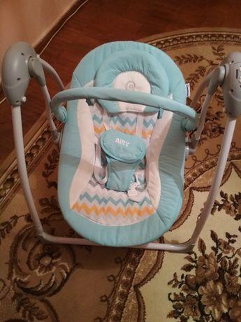 Крісло - качель