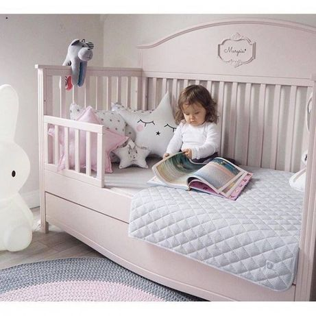Детская кроватка 140*70