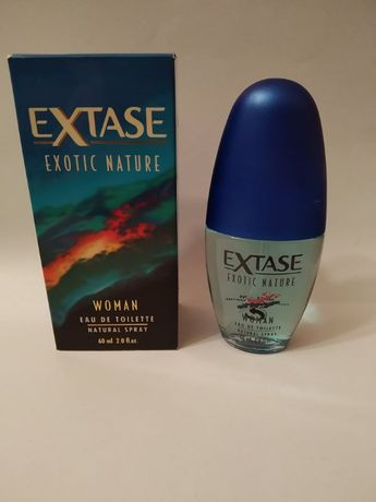 Perfumy Extase Exotic Nature Women EDT Natural Spray 60 ml