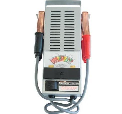 Comprovador de Baterias Analógico NOVO
