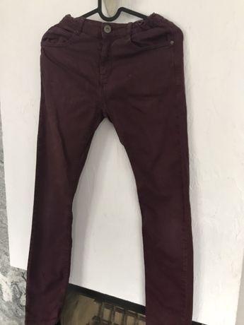 Spodnie dla chłopca Zara
