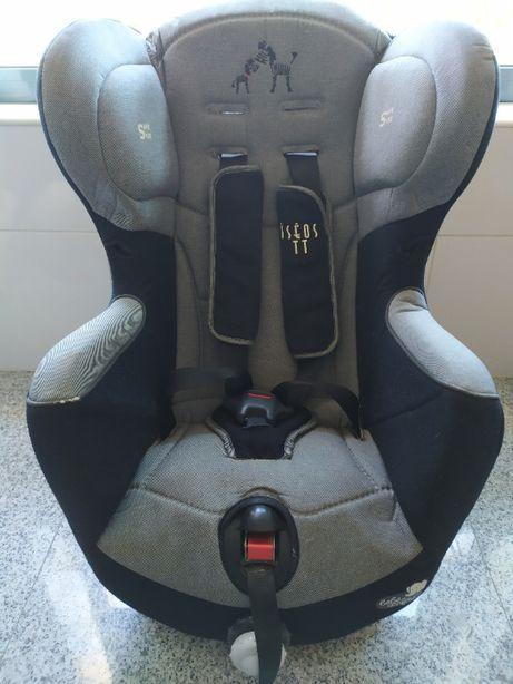 Vendo Cadeira Auto Bébé Confort
