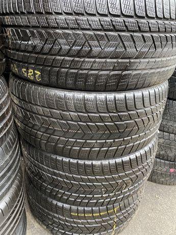 Резина 285/40/21 pirelli