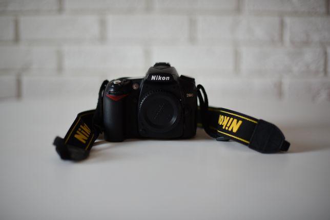 Nikon D90 body NIŻSZA CENA!
