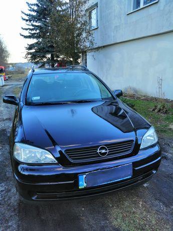Opel Astra 2005r 1.7d w bardzo dobrym stanie