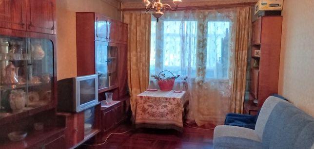 Продам трехкомнатную квартиру.Салтовка,626м/р,ул.Велозаводская G S4