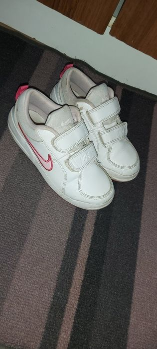 Buty nike dziewczece Kętrzyn - image 1