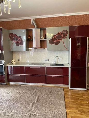Сдам 3х комнатную квартиру в новострое Салтовка м. Академика Павлова
