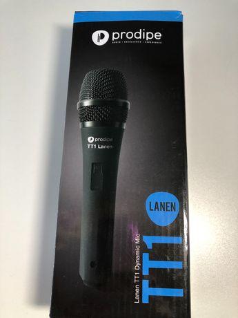 Mikrofon prodipe TT1 Lanen+ gąbka