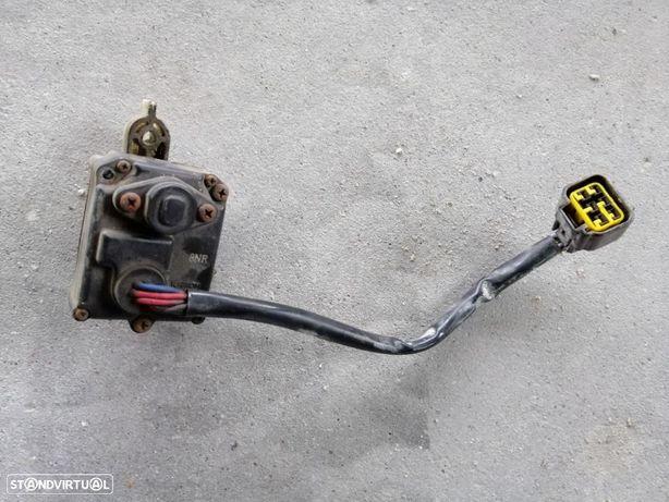 Motor de regulação farol Opel monterey 1998..