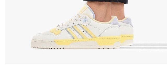 Buty Adidas Orginals Rivalry Low EE920 44