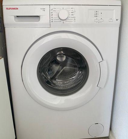Maquina de lavar Telefunken 5KG