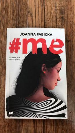 Książka młodzieżowa #me