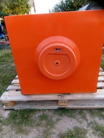 Bojler Wymiennik Viessmann 160 litrów wężownica