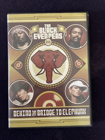 DVD The Black EyedPeas